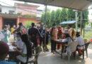 चाैदण्डीगढीकाे स्वास्थ्य शिविर सम्पन्न